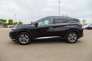 Used 2018 Nissan Murano SV TI for sale in Ste-Foy, QC
