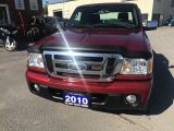 2010 Ford Ranger XLT 4x4 Automatic