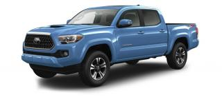 New 2019 Toyota Tacoma SPORT UPGRADE for sale in Renfrew, ON