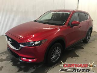 Used 2017 Mazda CX-5 Gx Awd Gps Mags for sale in Trois-Rivières, QC