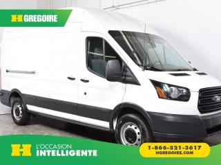 Used 2018 Ford Transit T-250 148