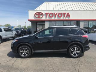 Used 2018 Toyota RAV4 XLE for sale in Cambridge, ON