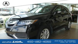 Used 2017 Acura RDX Premium AWD for sale in Laval, QC
