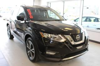 Used 2019 Nissan Rogue SV TECH TI GPS TOIT CAMÉRAS for sale in Lévis, QC