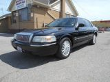 Photo of Black 2010 Mercury Grand Marquis