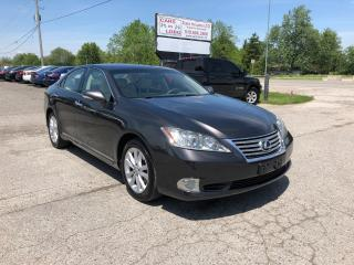 Used 2010 Lexus ES 350 for sale in Komoka, ON