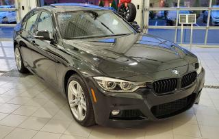 Used 2018 BMW 3 Series 340i Xdrive I Promis You for sale in Dorval, QC