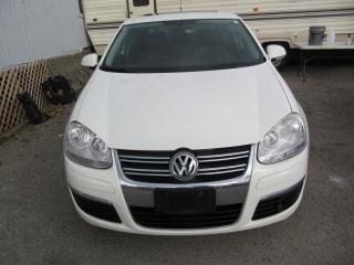Used 2007 Volkswagen Jetta 2.5 for sale in Newmarket, ON
