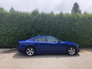 Used 2018 Dodge Charger SXT Plus + SUNROOF + REAR PARK ASSIST + BACK-UP CAMERA + NO EXTRA DEALER FEES for sale in Surrey, BC