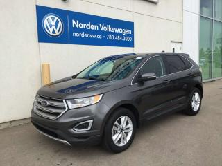 Used 2015 Ford Edge SEL AWD -HEATED SEATS / 18