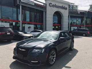 Used 2018 Chrysler 300 S for sale in Richmond, BC