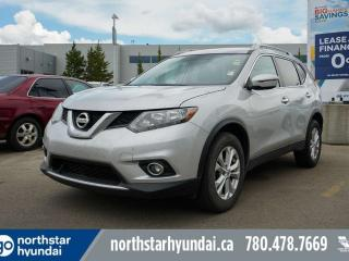 Used 2016 Nissan Rogue SV AWD BLUETOOTH/BACKUPCAMERA/HEATEDSEATS for sale in Edmonton, AB