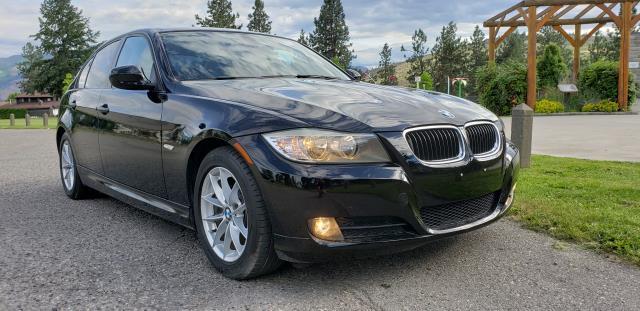 2010 BMW 3 Series 323i