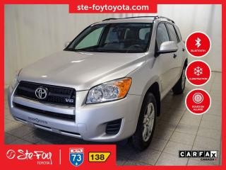 Used 2012 Toyota RAV4 Awd 7 Passagers Roue for sale in Québec, QC