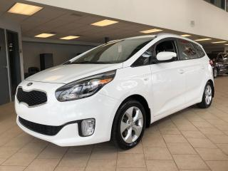 Used 2014 Kia Rondo LX A/C Sièges Chauffants for sale in Pointe-Aux-Trembles, QC