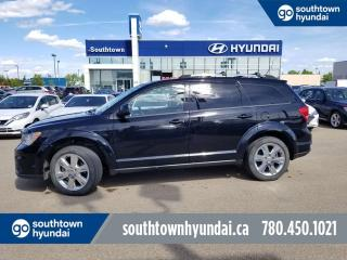 Used 2014 Dodge Journey LTD/BACK UP CAMERA/HEATED SEATS/WHEEL/BLUETOOTH for sale in Edmonton, AB