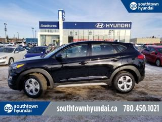 New 2019 Hyundai Tucson Essential AWD - 2.0L Back Up Cam, Heated Seats, Lane Departure Warning/Keep Assist for sale in Edmonton, AB