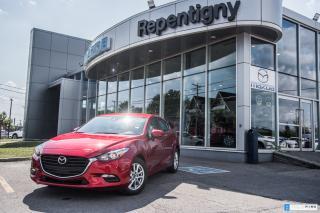 Used 2018 Mazda MAZDA3 **LIQUIDATION** MAZDA 3 GS 2018 for sale in Repentigny, QC