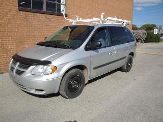 Used 2006 Dodge Caravan for sale in Oakville, ON