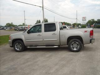 Used 2008 GMC Sierra 1500 SLE1 for sale in Fenelon Falls, ON