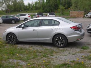 Used 2013 Honda Civic LX for sale in Fenelon Falls, ON