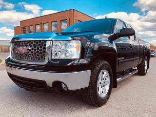 Used 2007 GMC Sierra 1500 SLE Z71 for sale in Mississauga, ON