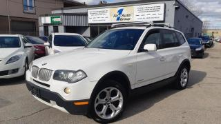 Used 2009 BMW X3 30i for sale in Etobicoke, ON