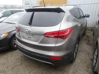 Used 2014 Hyundai Santa Fe Sport Luxury for sale in Toronto, ON