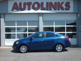 Photo of Blue 2013 Chevrolet Sonic
