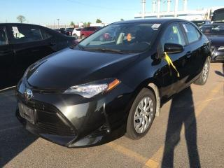 Used 2017 Toyota Corolla BLUETOOTH - HEATED SEATS-ONTARIOCAR-NOACCIDENTS for sale in Oakville, ON