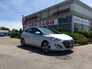 Used 2016 Hyundai Elantra GT GLS for sale in Port Dover, ON