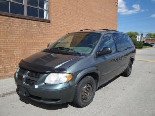 Used 2004 Dodge Grand Caravan for sale in Oakville, ON