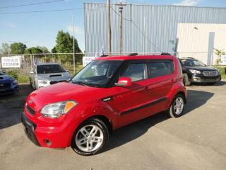 Used 2011 Kia Soul 2U AUTOMATIQUE 2.0L for sale in Trois-Rivières, QC