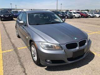 Used 2011 BMW 3 Series 328i xDrive AWD Classic Edition for sale in North York, ON