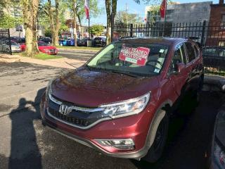 Used 2015 Honda CR-V EX for sale in Halifax, NS