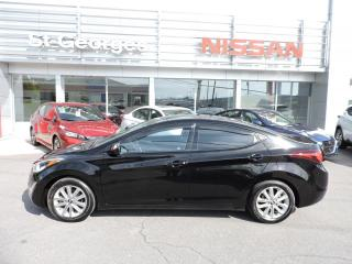 Used 2016 Hyundai Elantra Sport berline 4 portes BA for sale in St-Georges, QC