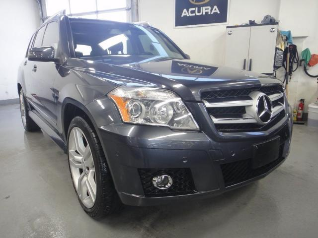"2010 Mercedes-Benz GLK-Class GLK 350,NO ACCIDENT,PANO ROOF,20"" WHEELS"