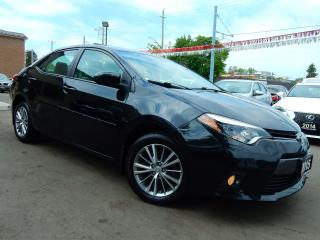 Used 2015 Toyota Corolla LE Plus.Auto.Sunroof.Rev Camera.Heated Seats.72km for sale in Kitchener, ON