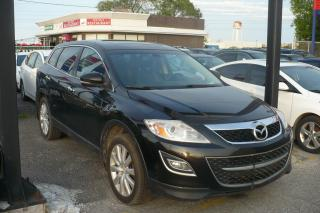 Used 2010 Mazda CX-9 GT for sale in Toronto, ON