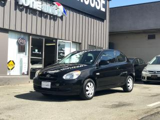 Used 2007 Hyundai Accent GS for sale in Coquitlam, BC