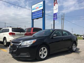 Used 2016 Chevrolet Malibu LT for sale in London, ON