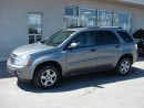 Used 2006 Chevrolet Equinox LS AWD for sale in Winnipeg, MB