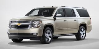 Used 2016 Chevrolet Suburban for sale in Barrie, ON
