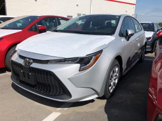 New 2020 Toyota Corolla LE for sale in Pickering, ON