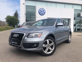 Used 2011 Audi Q5 3.2L Premium for sale in Guelph, ON