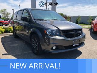 Used 2018 Dodge Grand Caravan SXT for sale in Guelph, ON