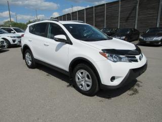 Used 2015 Toyota RAV4 for sale in Toronto, ON