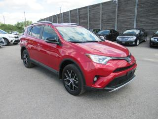 Used 2016 Toyota RAV4 for sale in Toronto, ON