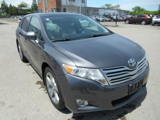 Used 2012 Toyota Venza for sale in Toronto, ON