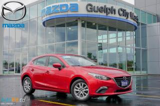 Used 2016 Mazda MAZDA3 Sport GS 6sp for sale in Guelph, ON